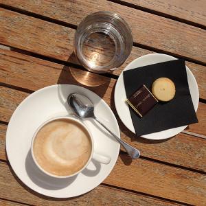 Kaffee und Histaminintoleranz